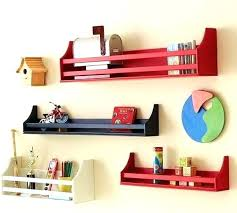 Good Wall Shelves Childrens Rooms Memorable Bedroom Shelving Ideas Kids Gallery  Of Shelf Home Interior 17