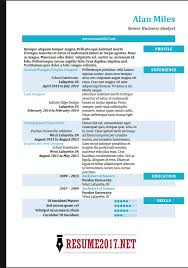 Word Format Resume Unique RESUME FORMAT 60 60 Latest Templates In WORD