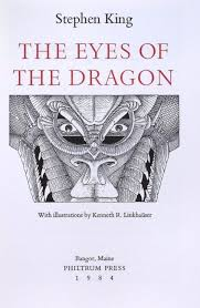 historical context essays stephen king re ed the eyes of the dragon