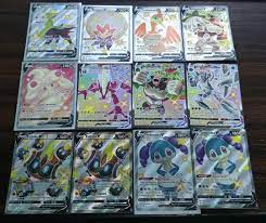 Shining Fates Pokemon Cards Ptcg Pokemon tcg, Hobbies & Toys, Toys & Games  on Carousell