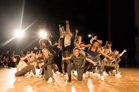 Dance Group Raw Elementz Columbias Oldest Hip Hop Dance Crew Reflects