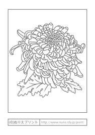 塗り絵 印刷 無料の印刷用ぬりえページ