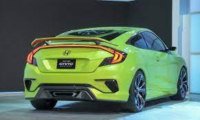 Green Honda Civic Si 160 Honda Civic Si Honda Honda Civic