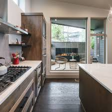 See more ideas about kitchen remodel, kitchen design, home kitchens. 75 Beautiful Kitchen With Brown Cabinets Pictures Ideas May 2021 Houzz
