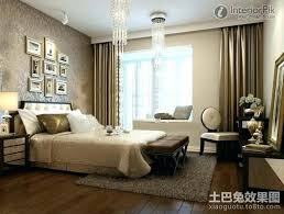 warm master bedroom. Interiors And Design Master Bedroom Curtain Ideas Starlite Gardens Pertaining To The Stylish Drapery Warm