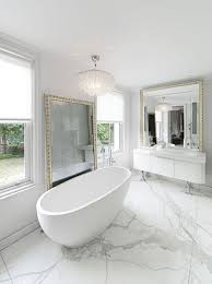 marble bath marble floor