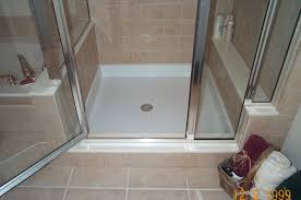 large size of tubs showers acrylic walk in showers corner shower pan walk in shower