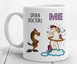 Great savings & free delivery / collection on many items. Unicorn Doctor Gifts For Women Men Doctor Mug Funny Doctor Coffee Mug Ebay