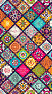 Trippy Patterns Enchanting Trippy Patterns MobileWallpaper