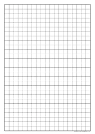 Large Graph Paper Template Printable Large Graph Paper Template Data Illustrated Resources