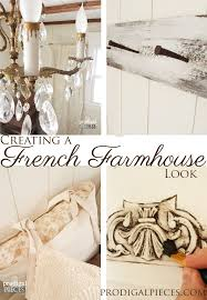 Farmhouse Style Bedroom Makeover With Trim And Bling :: Part 2 By Prodigal  Pieces Www