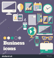 collection office poster template chatorioles business office accessories supplies and electronic gadgets poster
