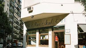 Bares Buenos Aires Design