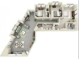 3 bedroom apartments for rent. Mezzo Design Lofts 3 Bedroom Apartments For Rent