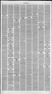 La fantasic la fine la cool la la la love ya. St Louis Post Dispatch From St Louis Missouri On April 24 1995 Page 8