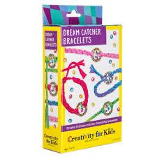 Hobby Lobby Dream Catcher Adorable Dream Catcher Bracelets Kit Hobby Lobby 32