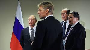 wikileaks office. russian president vladimir putin l from right presidential aide yury ushakov wikileaks office