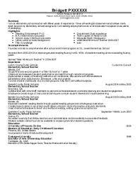 Sample Resume: Mobile Tire Technician Resume Exles Near.