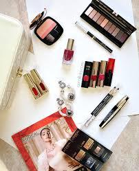festive makeup by l oreal makeup designer paris
