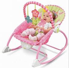 Ibaby Electric Baby Rocking Chair Newborn Musical Rocker Infant ...