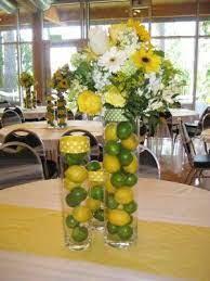 Lemon Cupcakes Our Best Bites Lime Centerpiece Lime Wedding Cow Kitchen Decor