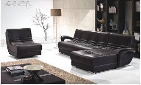 Download Black Leather Living Room Furniture Sets