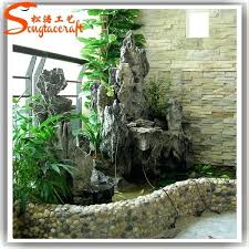 small indoor waterfall electric table fountain table top fountains indoor table fountains indoor diy
