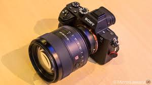 sony 85. sony fe 85mm f/1.4 gm vs batis 85