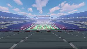 Kyle Field Texas A M Aggies Football Stadium Minecraft Project