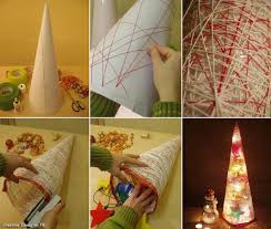 Diy Christmas Tree Easy Diy Christmas Tree Pictures Photos And Images For Facebook