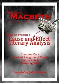 ideas about macbeth analysis on pinterest   graphic        ideas about macbeth analysis on pinterest   graphic organizers and the facts