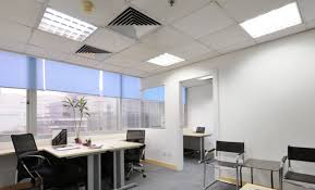 lighting in an office. The Importance Of Good Lighting At Work | Expert Inspiration For Home Interiors In An Office H