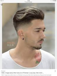 Hairstyles Men Medium Hairstyles Inspiring Hair Cuts Mens Medium