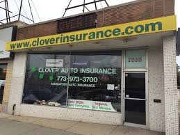clover insurance agency insurance 7535 n western ave west rogers park chicago il phone number yelp