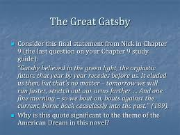 gatsby american dream essay resume writing services biz ib essay help conclusion the
