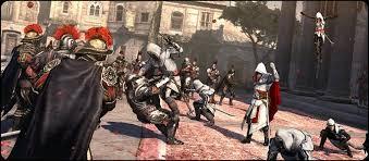 Assassin's Creed: Brotherhood-ის სურათის შედეგი