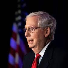 US-Wahl 2020: Republikaner Mitch ...