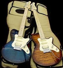 Гитара Godin Core Denim Flame HB GT - <b>Мир Музыки</b>