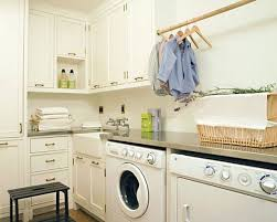 Design A Utility Room Laundry Room Design Country White Laundry Room Love This Idea