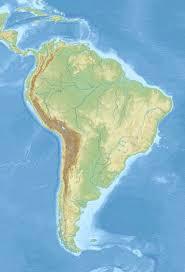 Население Южной Америки Человек на южноамериканском пространстве  Страны В Южной Америке