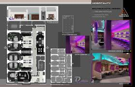 architecture design portfolio. Unique Portfolio Hospitality Design Studio  Proposed Boutique Hotel And Restaurant For  Delizia Hotels Concept Inspired From The Undulating Patterns Created By Petals In  Intended Architecture Portfolio