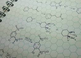 Incompetech Graph Paper Template Cool Hexagonal Paper For Drawing Organic Compounds Specializedtools