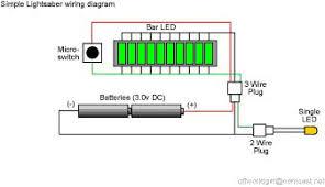 image result lightsabre schematics Поиск