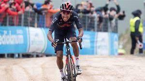 Egan bernal tuvo un día destacado en el giro de italia este jueves y confirmó que es el gran favorito para llevarse la primera gran vuelta de la temporada. Egan Bernal 2021 Ultima Hora Del Ciclista Colombiano Del Team Ineos Eitb Temas De Interes