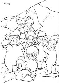 Small Picture 66 best Peter pan images on Pinterest Peter pan coloring pages