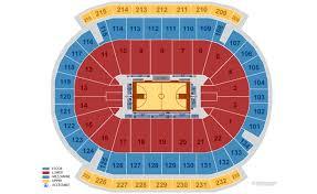 Bts Wings Tour Seating Chart Newark Seton Hall