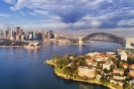 AWS plans second cloud region in Melbourne, Australia - DCD