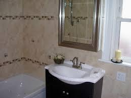 simple bathroom tile designs. Simple Elegant Bathroom Tile Design Ideas: Ideas With Decorative Candles ~ Homedesignlovers Designs