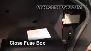 interior fuse box location bmw i bmw i  interior fuse box location 1997 2003 bmw 525i 2001 bmw 525i 2 5l 6 cyl sedan