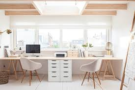 Image Office Furniture Women Love Tech Your Dream Office Tips For Creating Your Home Office